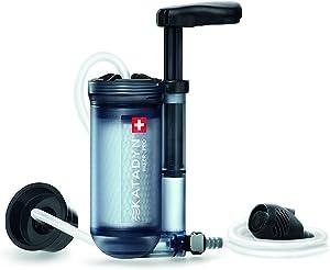 Katadyn Hiker Pro Transparent Water Microfilter