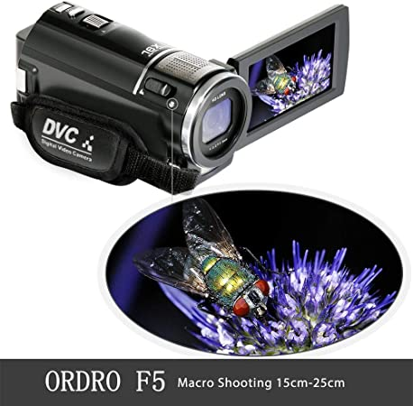 ORDRO F5 product image 5
