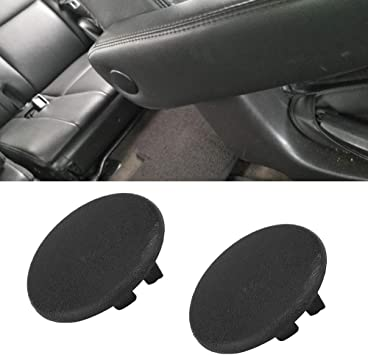 Armrest Rear Seat Bolt Cover Fit For Chevrolet Tahoe Suburban Cadillac Escalade