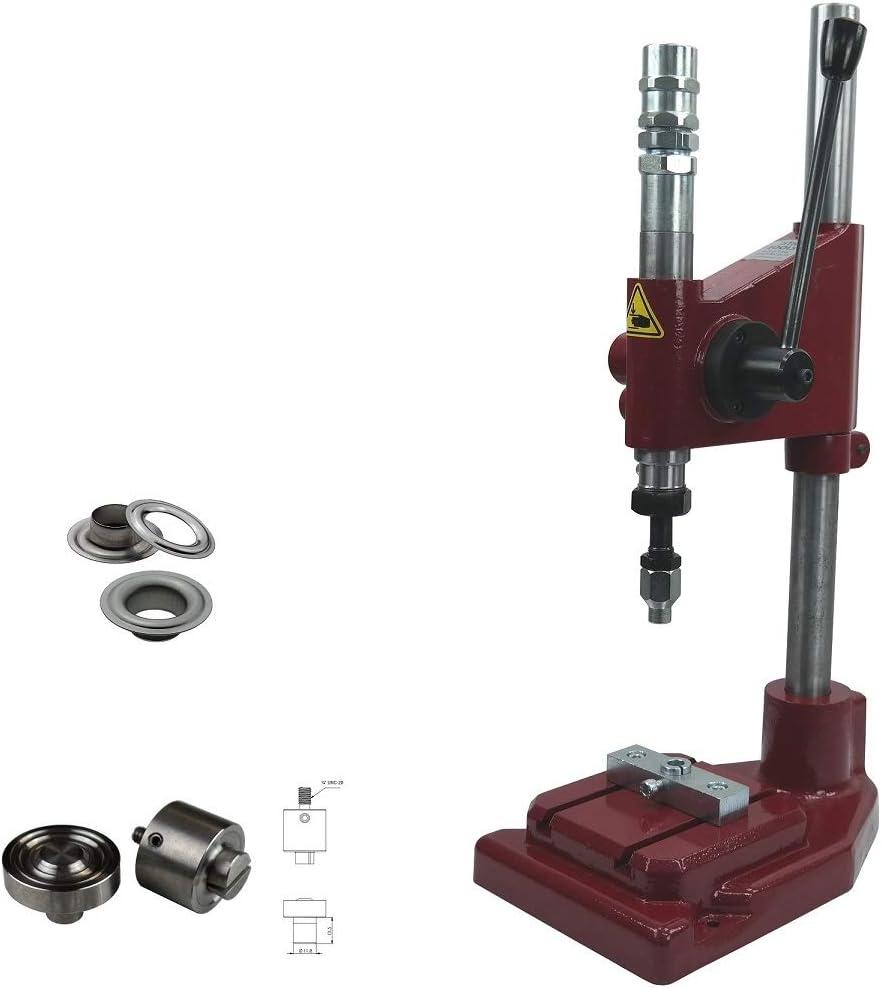 /Öse DIN 7332,/Ø 10mm Stahl Edelstahl 125, 16mm Edelstahl V2A Banner 16mm Ista Tools /Ösen Planen/öse Messing