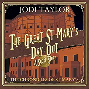 The Great St. Mary's Day Out Audiobook