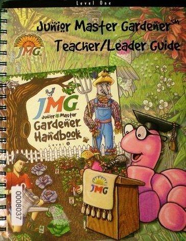 junior master gardener handbook - 2