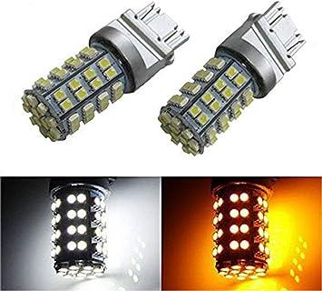 2x Mitsubishi Canter Genuine Osram Ultra Life Number Plate Lamp Light Bulbs
