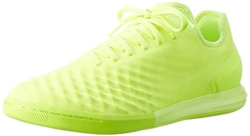 4753cb361 Nike Men's Magistax Finale in Indoor Soccer Shoe (Sz. 9) Volt: Buy ...