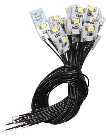 Licht Signaltechnik Spielzeug Lampen Beleuchtung Kabel