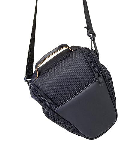 SLR hombro bolso de la caja de la cámara del bolso del caso de ...