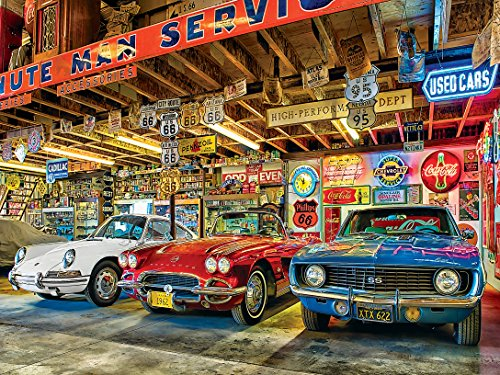Car Jigsaw Puzzles Games Online