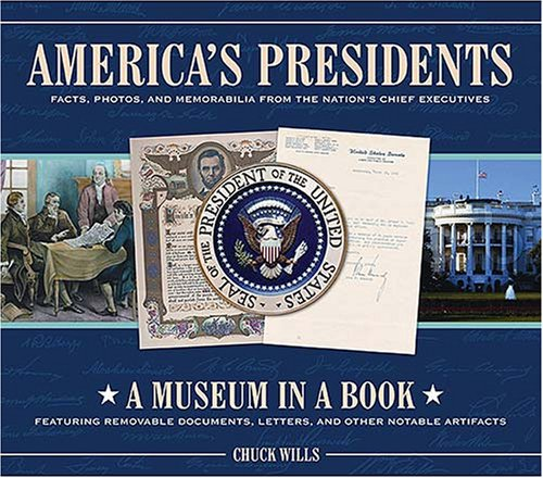 Americas Presidents Memorabilia Nations Executives product image
