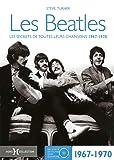 L'intégrale Beatles 1967-1970
