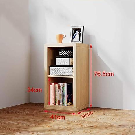 Amazon.com: Yixin - Estantería de almacenamiento para libros ...