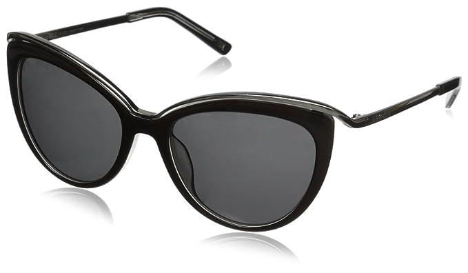 998e8c2fca0 Image Unavailable. Image not available for. Colour  Escada Women s SES346 Cateye  Sunglasses