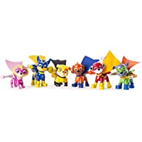 Paw Patrol Super Pups Gift Pack
