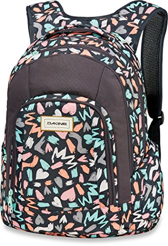 Dakine Womens Frankie Backpack, Beverly (Beverly Fabrics)