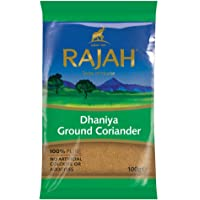 Rajah - Cilantro en polvo - Dhana