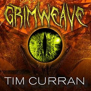 Grimweave Audiobook