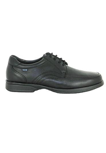 zapattu Baerchi - Zapatos Copete 24H - Negro, 42