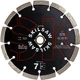 SKILSAW SPT4004 7' Segmented Diamond Blade for Concrete MEDUSAW SPT79-00/SPT79A-10