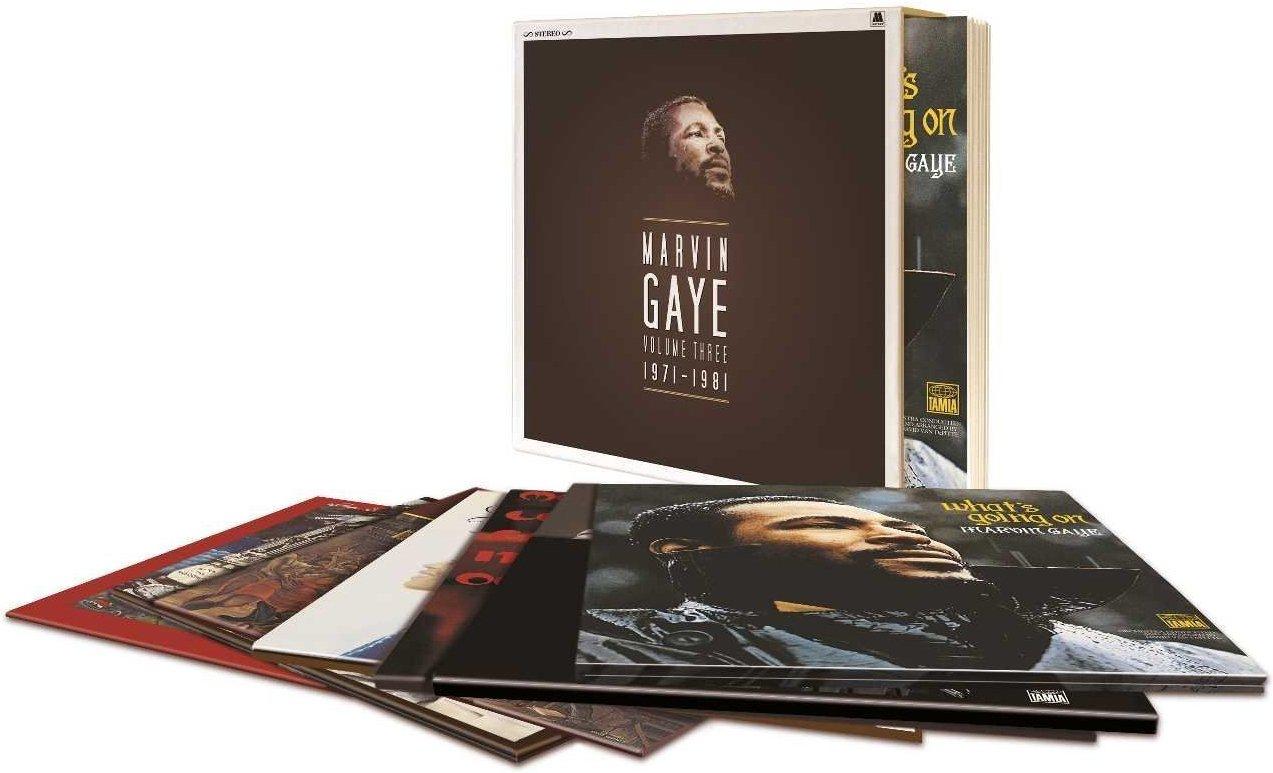 Vol. 3. 1971 - 1981 Ranking TOP2 LP Box 8 Set 40% OFF Cheap Sale