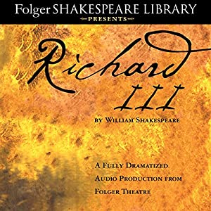 Richard III Performance