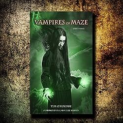 Vampires of Maze