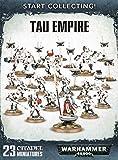 Start Collecting! Tau Empire Warhammer 40,000