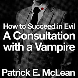 Consultation with a Vampire