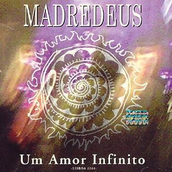 Madredeus Um Amor Infinito Amazoncom Music