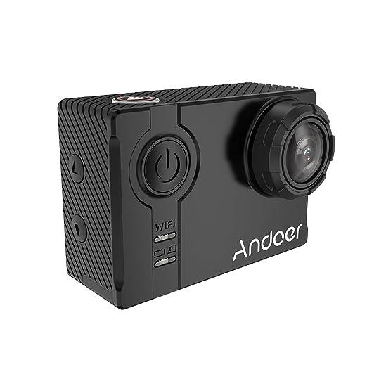 13 opinioni per Andoer AN7000 4K 1080P 120fps 720P 240fps Full HD Adottano per Ambarella A12S75