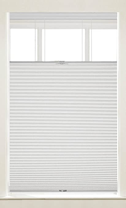 honeycomb window blinds bedroom powersellerusa cordless window blinds cellular topdown bottomup honeycomb pleated 38quot amazoncom