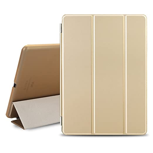 2988 opinioni per Besdata® Custodie progettate per Apple iPad Air Materiale Poliuretano Apple iPad