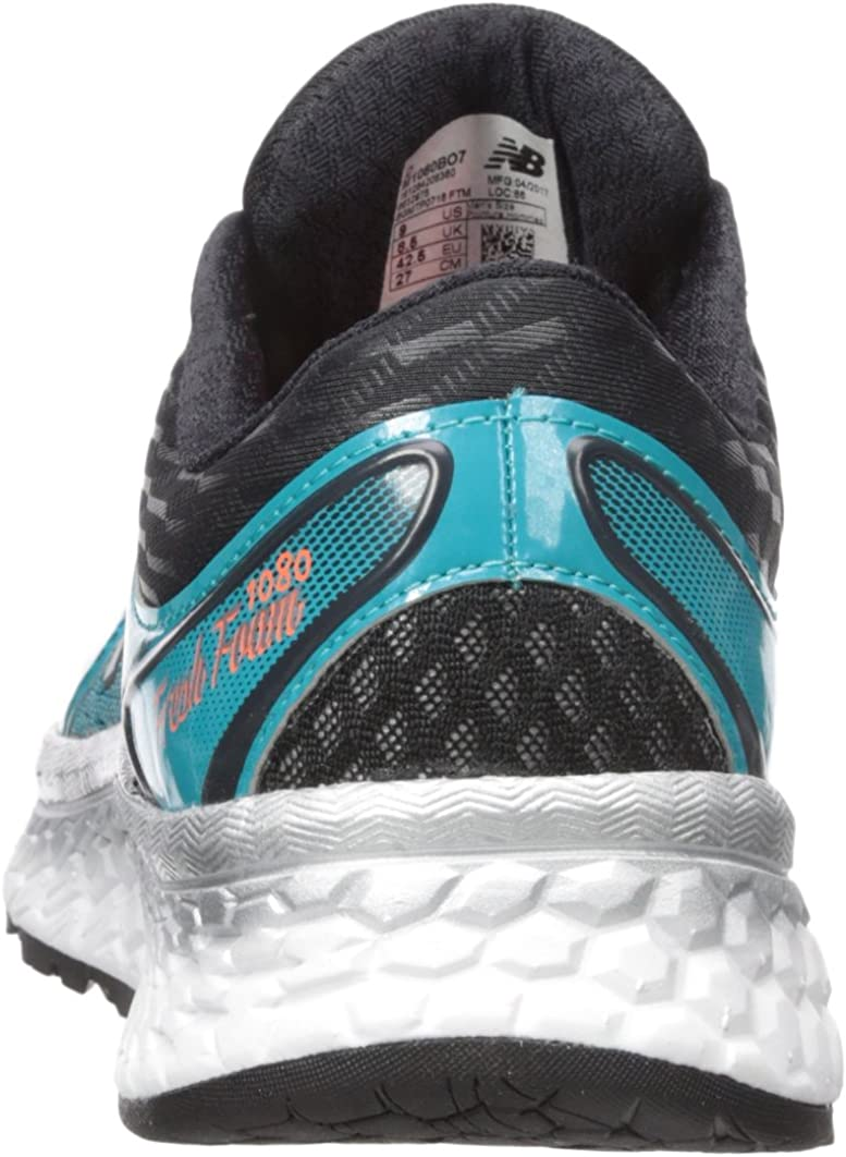 new balance m1080v7 running shoes