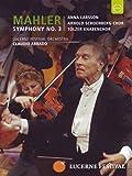 Mahler Symphony No. 3 (Lucerne Festival Orchestra/Claudio Abbado) [DVD] [2008] [NTSC]
