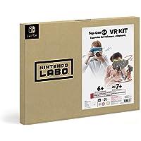 Nintendo LABO VR Kit Expansion Set 1