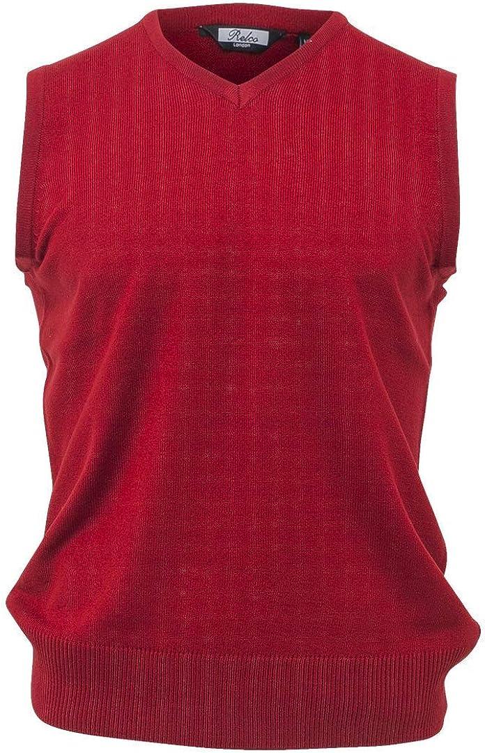 Relco camiseta de tirantes para hombre Pollunder Mod Skin Head Northern Soul: Amazon.es: Ropa y accesorios