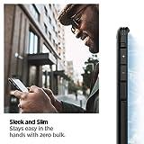 Spigen Tough Armor Designed for Samsung Galaxy Note 10 Plus Case/Galaxy Note 10 Plus 5G Case (2019) - Black