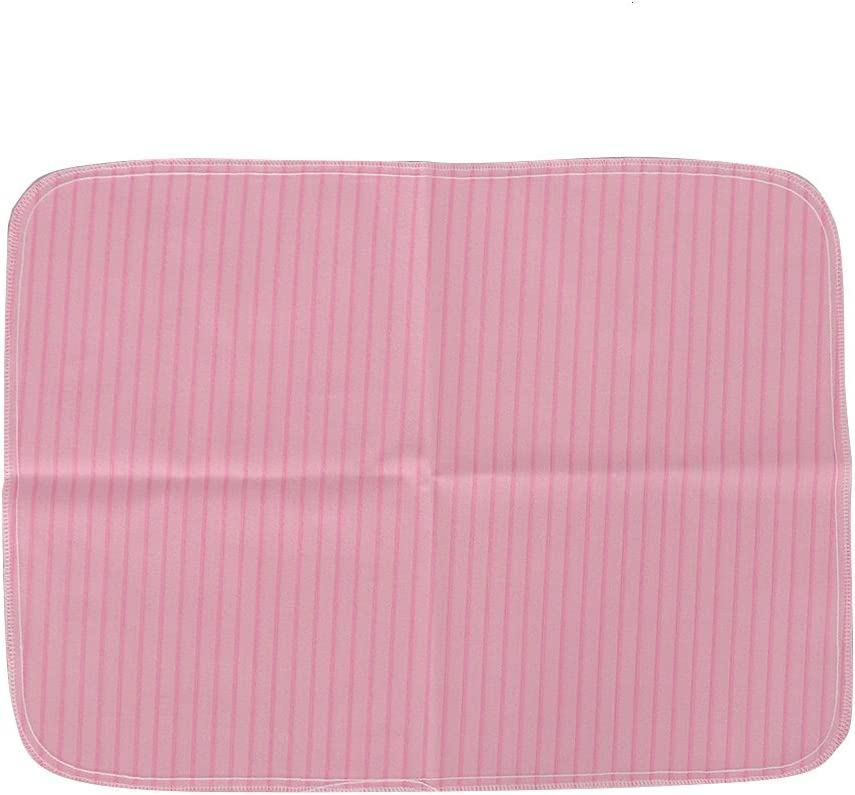 Washable Incontinent Bed Pad Waterproof Reusable Underpad Sheet Protector