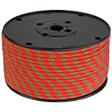 BlueWater Ropes 502106MBK8 5mm Titan Cord