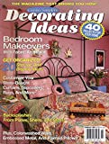 country bedroom decorating ideas Decorating Ideas February 1998 Volume 6 No. 1, Country Sampler's Bedroom Makeovers