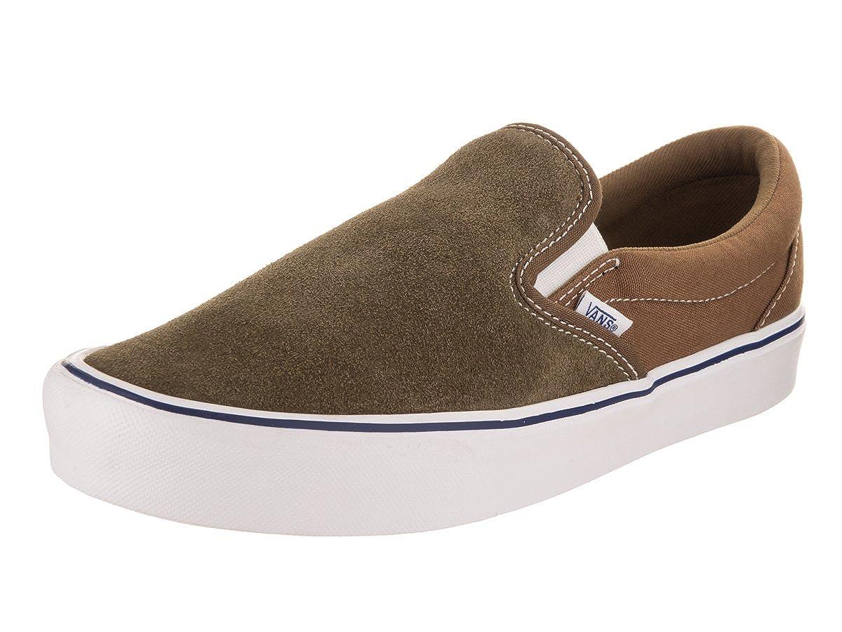 4faa7ccab4 Vans Unisex Slip-On Lite (Throwback) Skate Shoe: Amazon.co.uk: Shoes ...