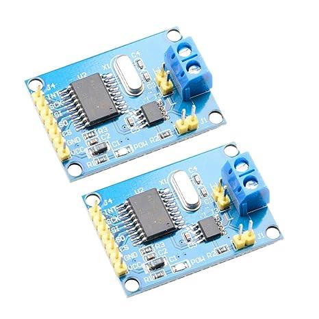 5 Stück MCP2515 CAN Bus Modul für Arduino 51 MCU ARM