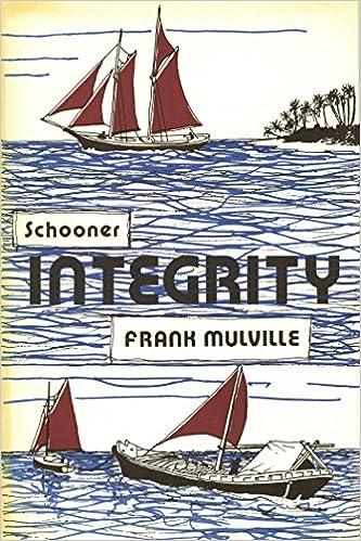 Schooner Integrity (Seafarer)
