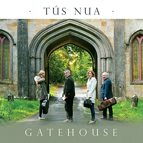 Gate Spoon - The Girls from the Gatehouse / James Murray's / The Laughing Spoons