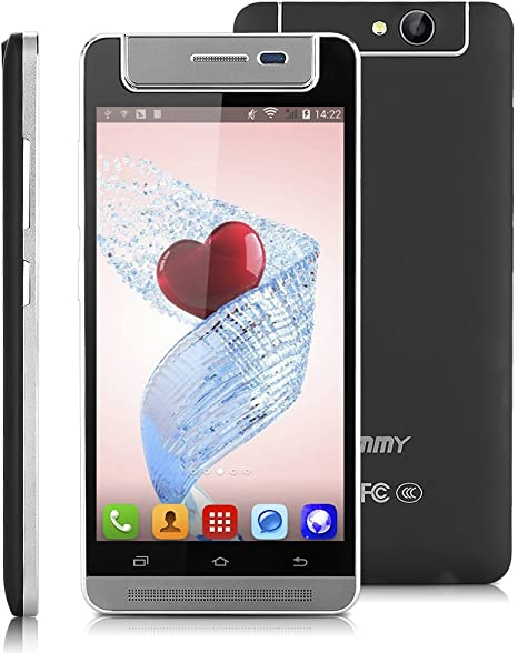 Timmy M9 - Smartphone libre Android (pantalla 5