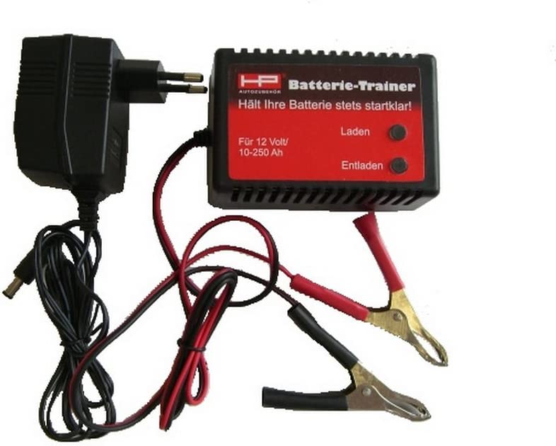 Battery Trainer 12 V 400 Ma 20817 Auto