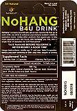 NoHang Liver Detox Supplement 2-Capsule Card