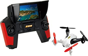 TDR Robin 5.8G FPV with 2MP Camera and 4G Microsd RC Quadcopter