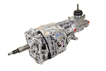 Tremec Transmissions 1352 000 251 T 5 Ford World Class Transmission