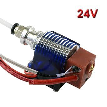 Amazon.com: [Gulfcoast Robotics] todos los metales V6 Bowden ...