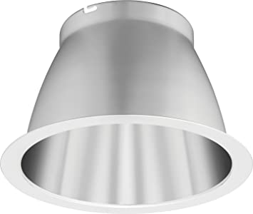 61oNWQD2mLL._SX355_ lithonia lighting lo6ar ld ldn 6 inch open matte diffuse clear led