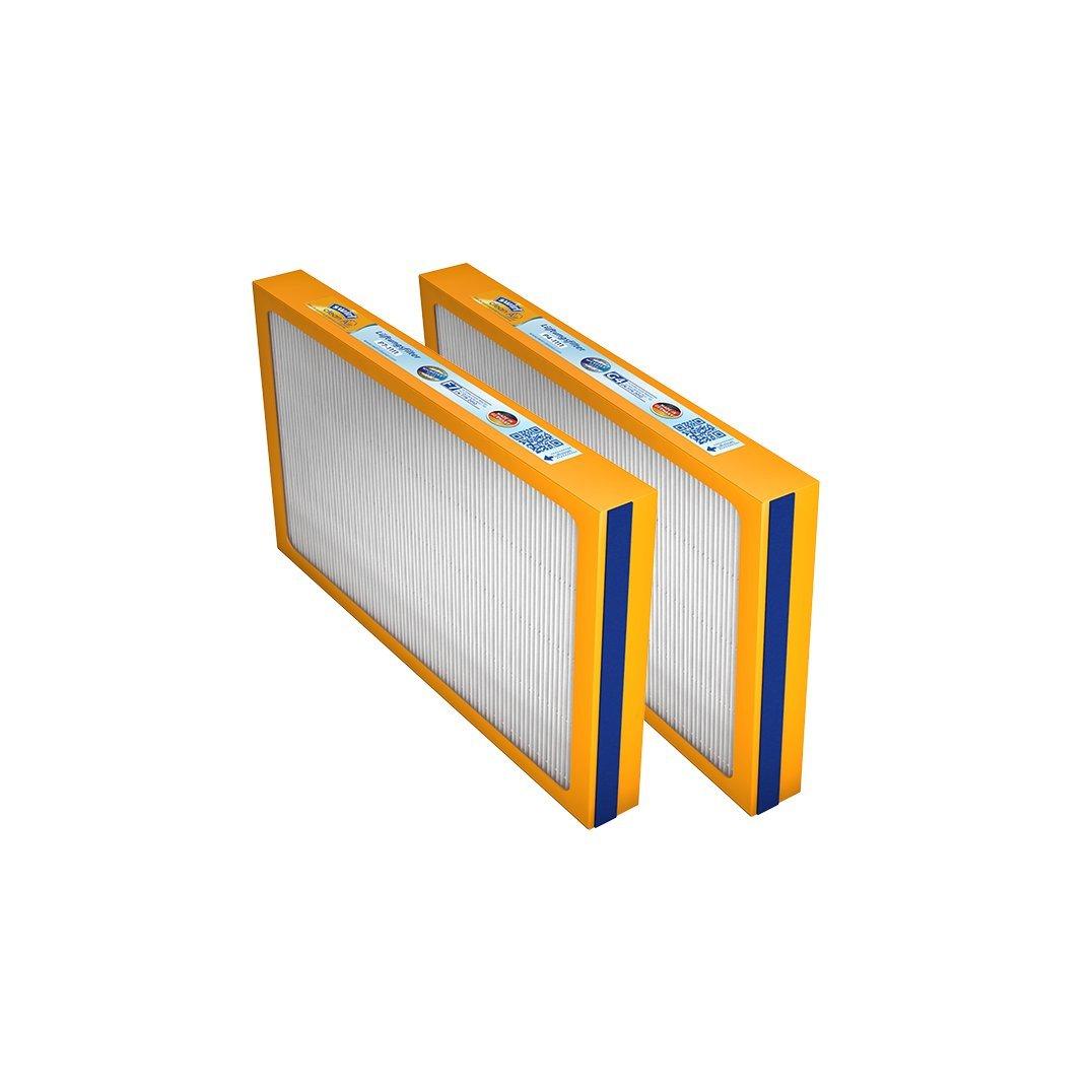 Swirl filtre de remplacement Lot 14 pour Vallox Heine Homme, 6762925 Melitta